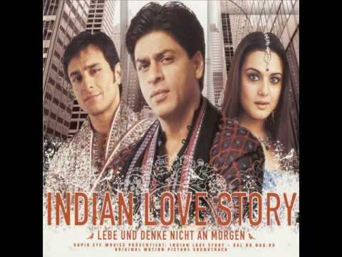 03. Indian Love Story - Its The Time To Disco