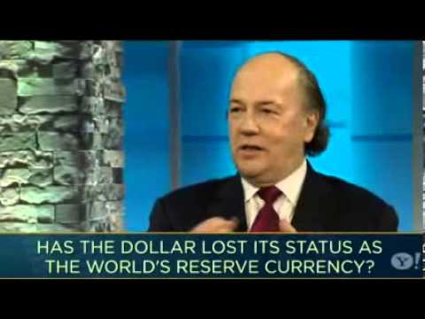 Fed Will Keep Printing Until The Dollar Collapses~ Jim Rickards