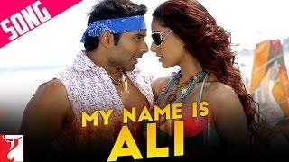 My Name Is Ali Song | Dhoom:2 | Uday Chopra | Bipasha Basu