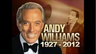 Watch Andy Williams If I Could Only Go Back Again video
