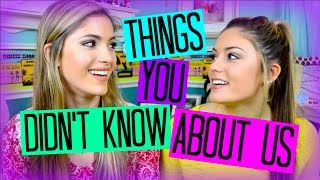 Download Lagu Things You Didn't Know About Us | Diamond Dixie Gratis STAFABAND