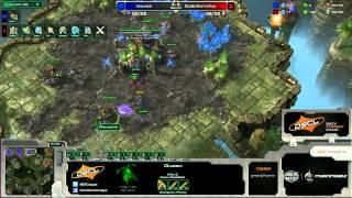 DSCL IL - Marcelvk vs. Drz.WonnaPlay - Game 1