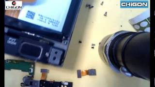 Disassembly Lenovo K900