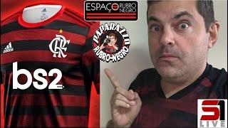 Patrocinador Master do Flamengo está chegando e vai ser um Banco Digital!