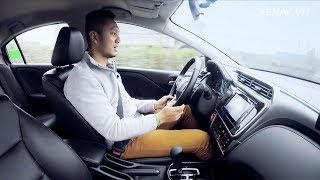Lái xe trên cao tốc: VĂN MINH, Ý THỨC |XEHAY.VN|