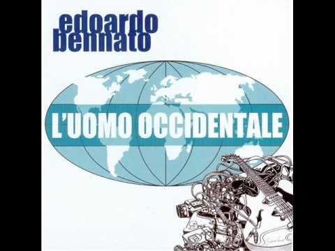 Edoardo Bennato - Non Cè Tempo Per Pensare
