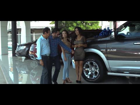 Raúl Hernández con mariachi - Sangre por herencia - (Video Oficial)