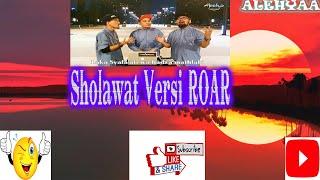 Download Lagu Lagu Religi Islam Keren Roar Cover Gratis STAFABAND