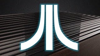 A New Atari Console Is Coming SOON!