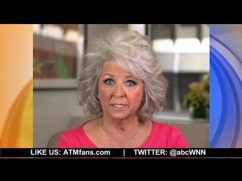 America's Money: Paula Deen Show