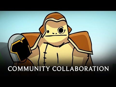 Helmet Bro: The Animated Series - Giant Enemy Crabgot | Community Collab [League of Legends]