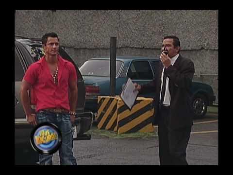 Que Locura - El Inspector Rodriguez