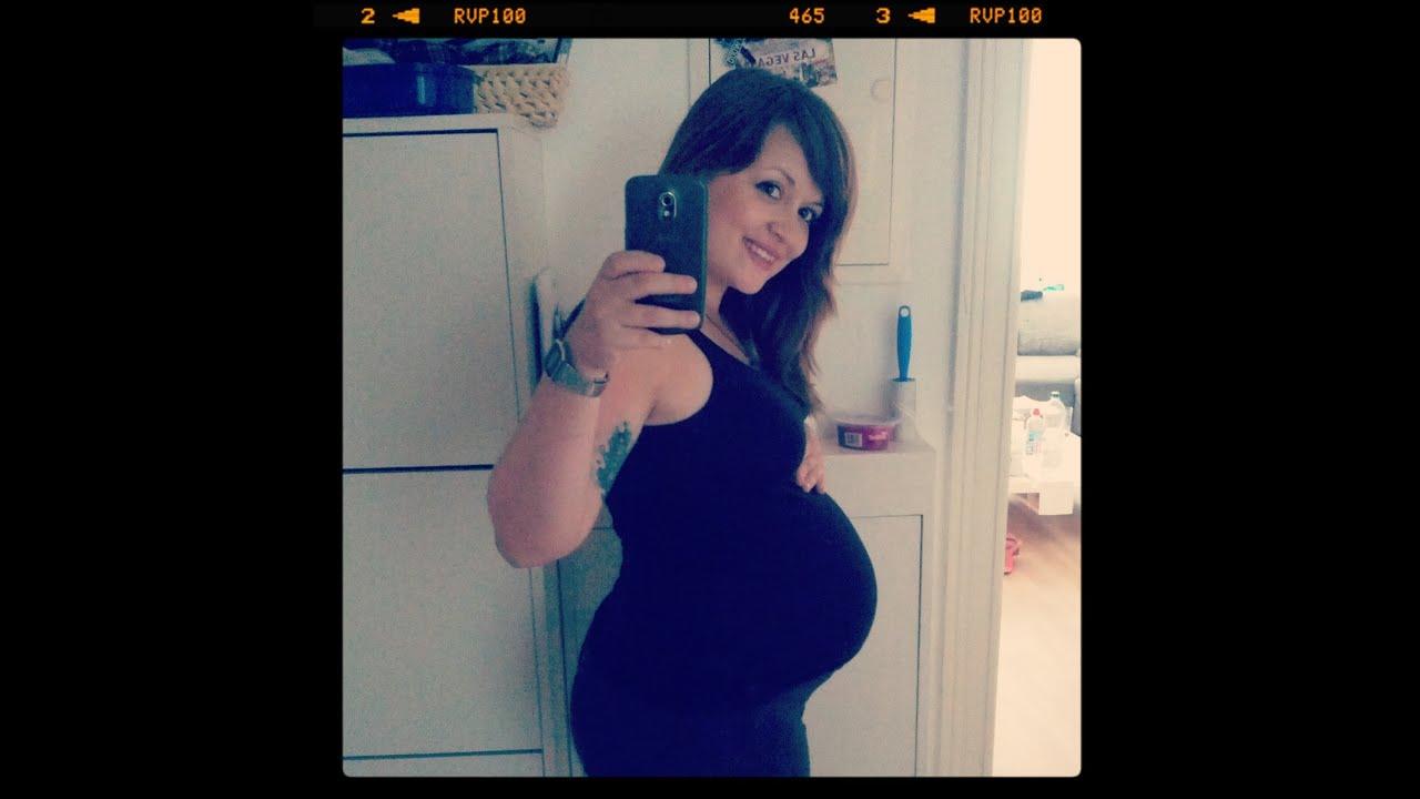 Schwanger   33 SSW   Geburtsvorbereitungskurs, Screening