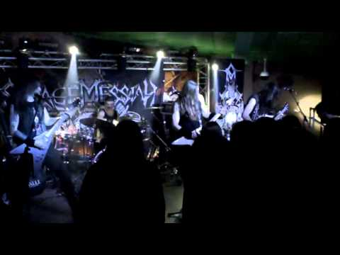 Savage Messiah - Carnival Of Souls