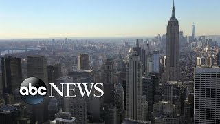 Trump Tower No-Fly Zone Implemented by FAA
