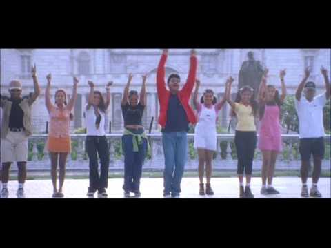 Kushi   Macarena Hd   Youtube video