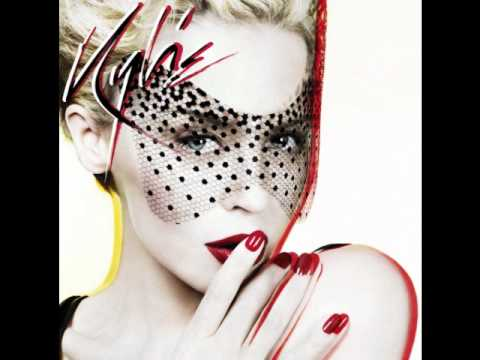 Kylie Minogue - Sensitized