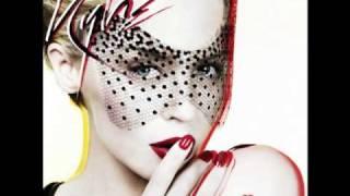 Watch Kylie Minogue Sensitized video