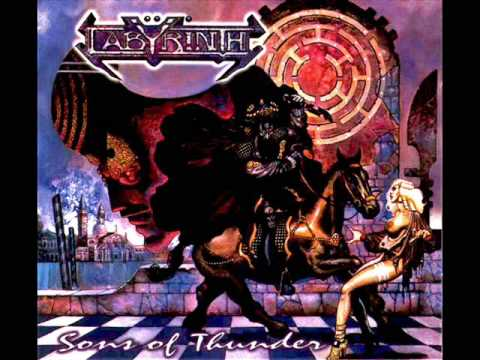 Labyrinth - Rage Of The King