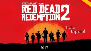 Red dead redemption 2 - Trailer ES