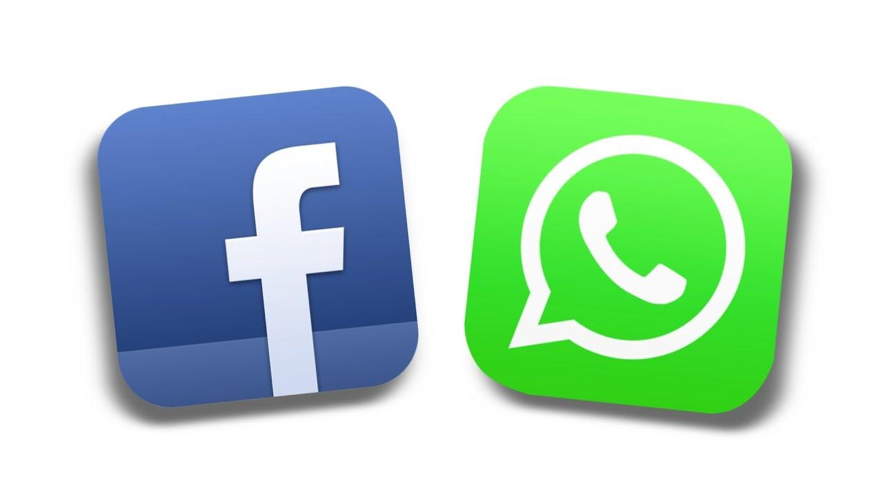 whatsapp vs facebook- wooble