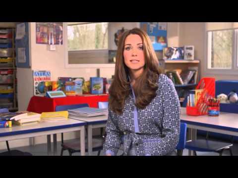 Kate Middleton enceinte prête à défier une nouvelle fois la reine Elizabeth II ?