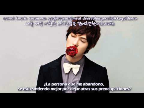 Cn Blue - Blind Love (korean Ver.) [sub Español + Hangul + Rom] video