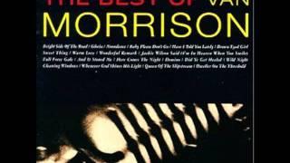 Watch Van Morrison Dweller On The Threshold video