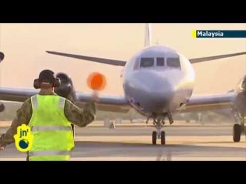 Search for lost Malaysia plane continues