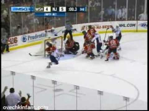 Watch Free  ovechkin vs devils 11 15 08 scores with 1 second left Online Full Movie