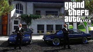 AM INTRAT IN MAFIE PE GTA 5 REAL LIFE