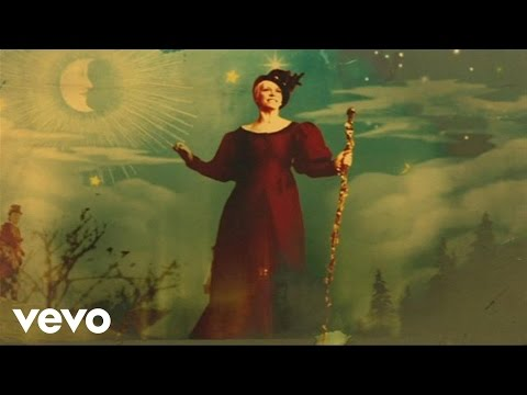 Annie Lennox - Oh God
