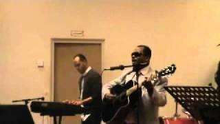 Agegnehu Yideg - Live Worship