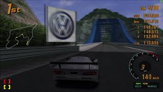 Gran Turismo 3 - Grand Valley Speedway 300km (+ Prize Cars/Colours)