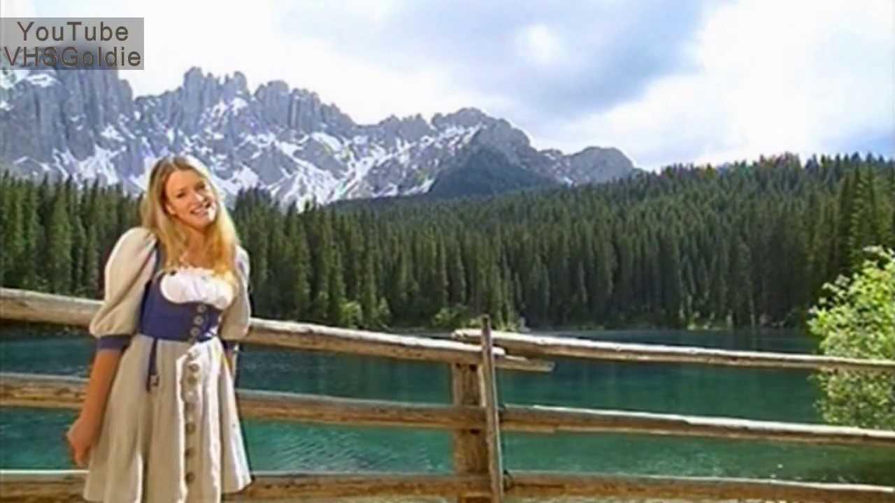 Sonja Weissensteiner - Dann träum ich mir meine Berge