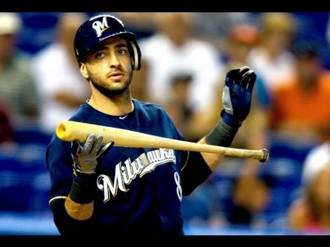 Ryan Braun Admits Doping (PED use) in MVP Season