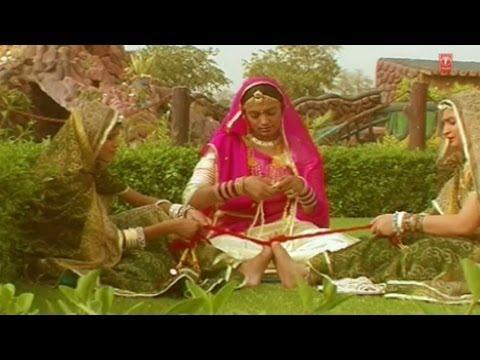 Gorband Video Song - Rajasthani Album Ghoomar - Indian Folk Songs Anuradha Paudwal video
