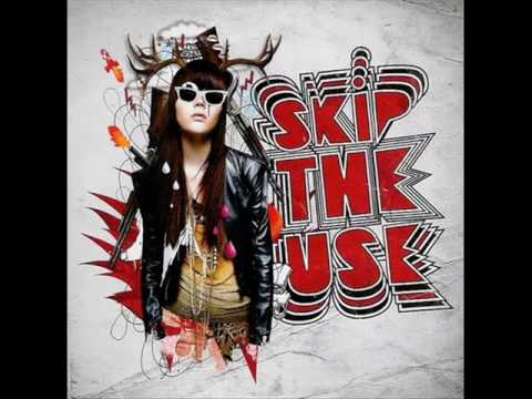 Skip The Use - Bastard Song