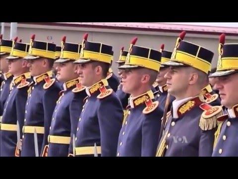 Russia NATO Missile Defense Site in Romania Violates Treaty