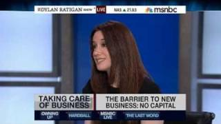 Carol Roth on Dylan Ratigan Show with Matt Miller