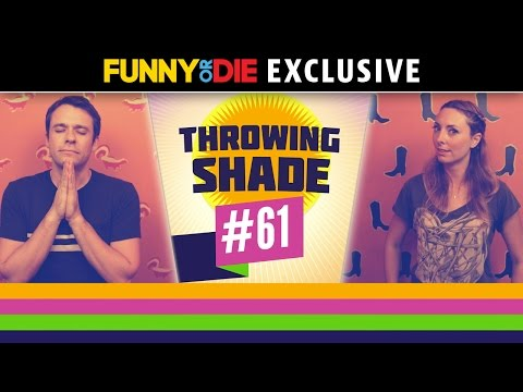 Throwing Shade #61: Communes And Vagina Massage video
