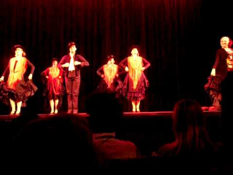 0 Flamenco   Pasodoble