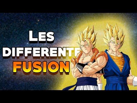 CHRONIQUE Z - Les différentes Fusion !