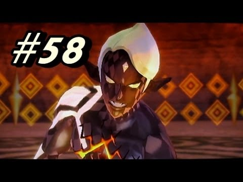 Let's Play The Legend of Zelda Skyward Sword - Part 58