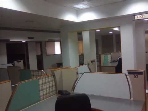 For Furnished office space for rent contact +91 9900264111