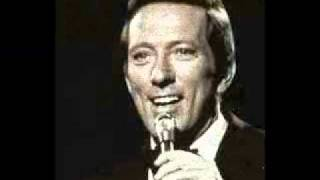 Watch Andy Williams You Dont Want My Love video