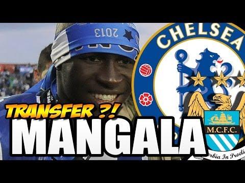 MANGALA zu MANCHESTER CITY für 50 Millionen Euro - TRANSFER TALK 2014 [DEUTSCH]