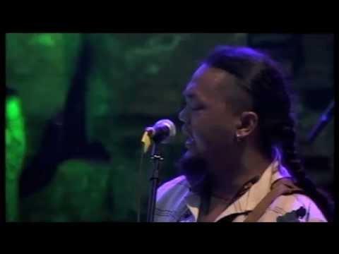 BaliSpirit Festival 2012 : Shanren featuring Amei of Sigangli