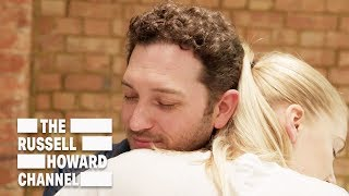 Cuddle Therapy With Jon Richardson - The Russell Howard Hour