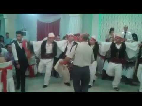 Vallja E Struges Dhe Me Pas Vallja E Rrajces Ne Dasmen E Mili Vaskut video